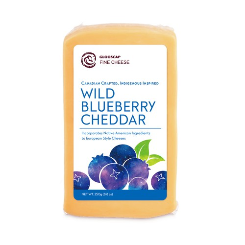 Cheese Company label