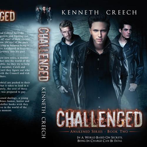 Awakened Series Book 2