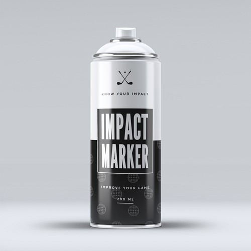 impact marker