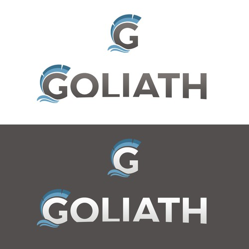 Logo for a web service similar to Squarespace.