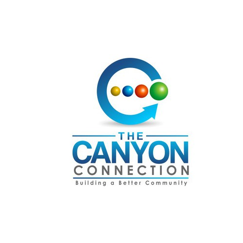 logo for The Canyon Connection