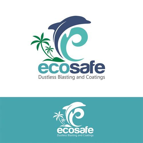 Ecosafe logo