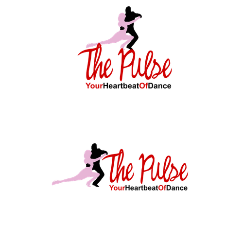 Logo Design for The Pulse