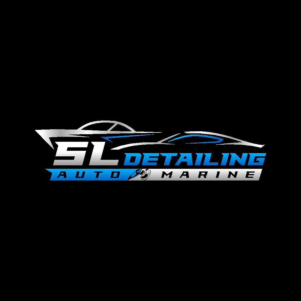 Car Detailing Logo Contest! AND GO!