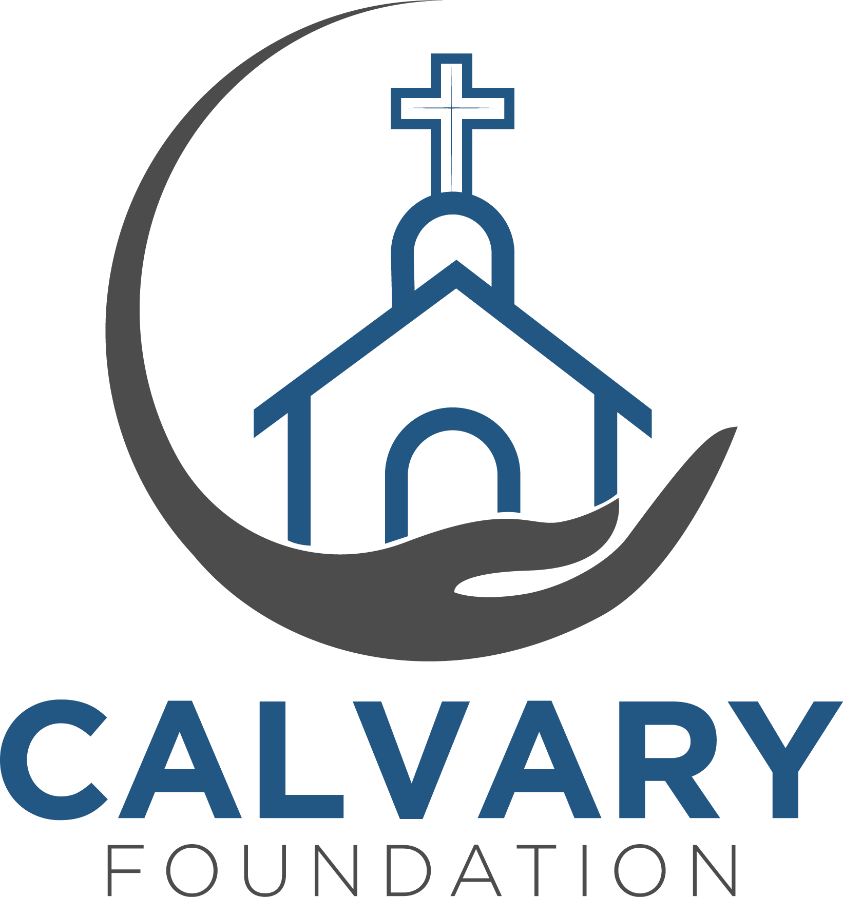 Church Foundation looking for a new logo!