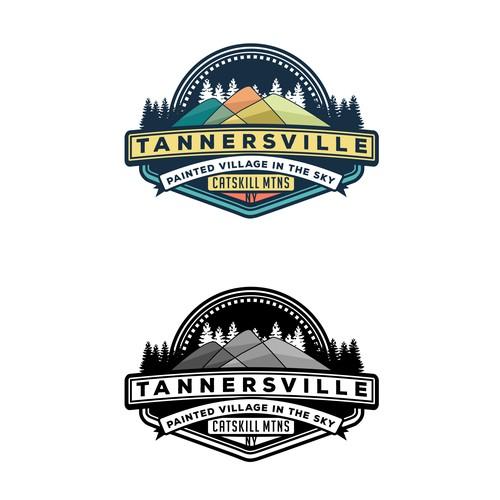 Logo for Tnnersville Village