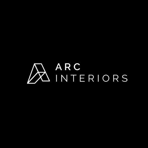 Logo design for Arc Interiors