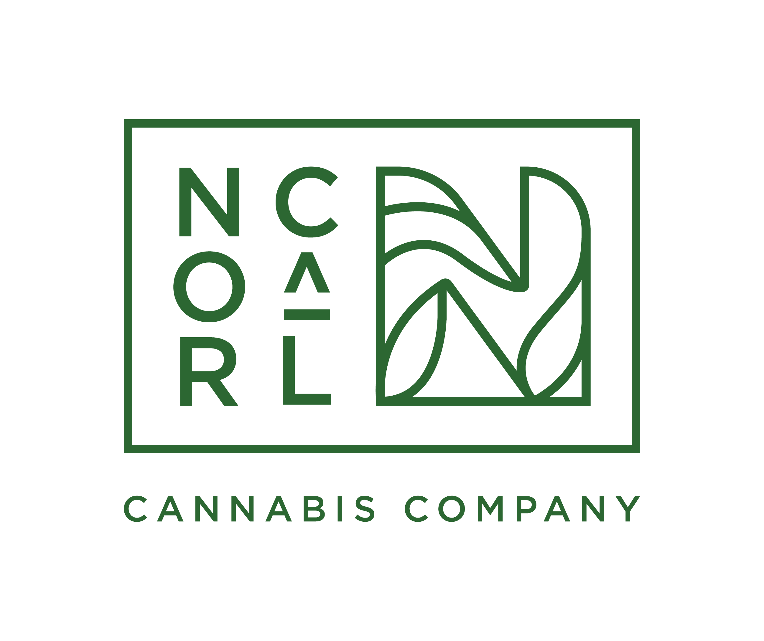 Norcal Cannabis needs an iconic new logo