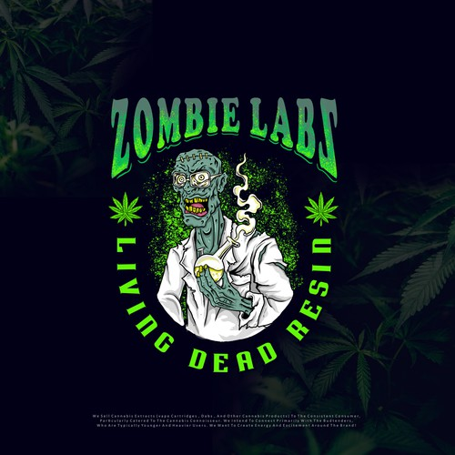 zombie labz