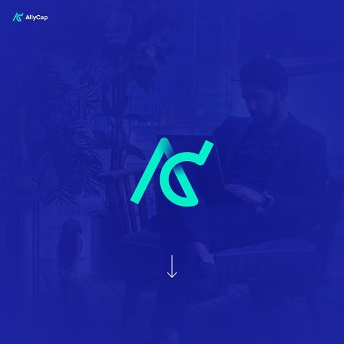 Logo Concept for AllyCap