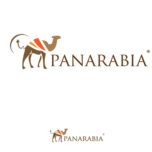 Help Panarabia with a new logo