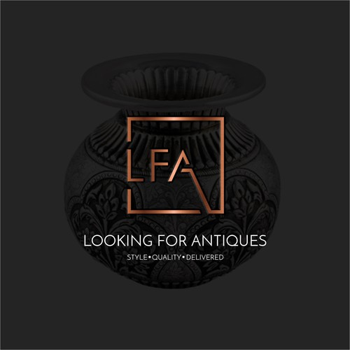 Looking for Antiques