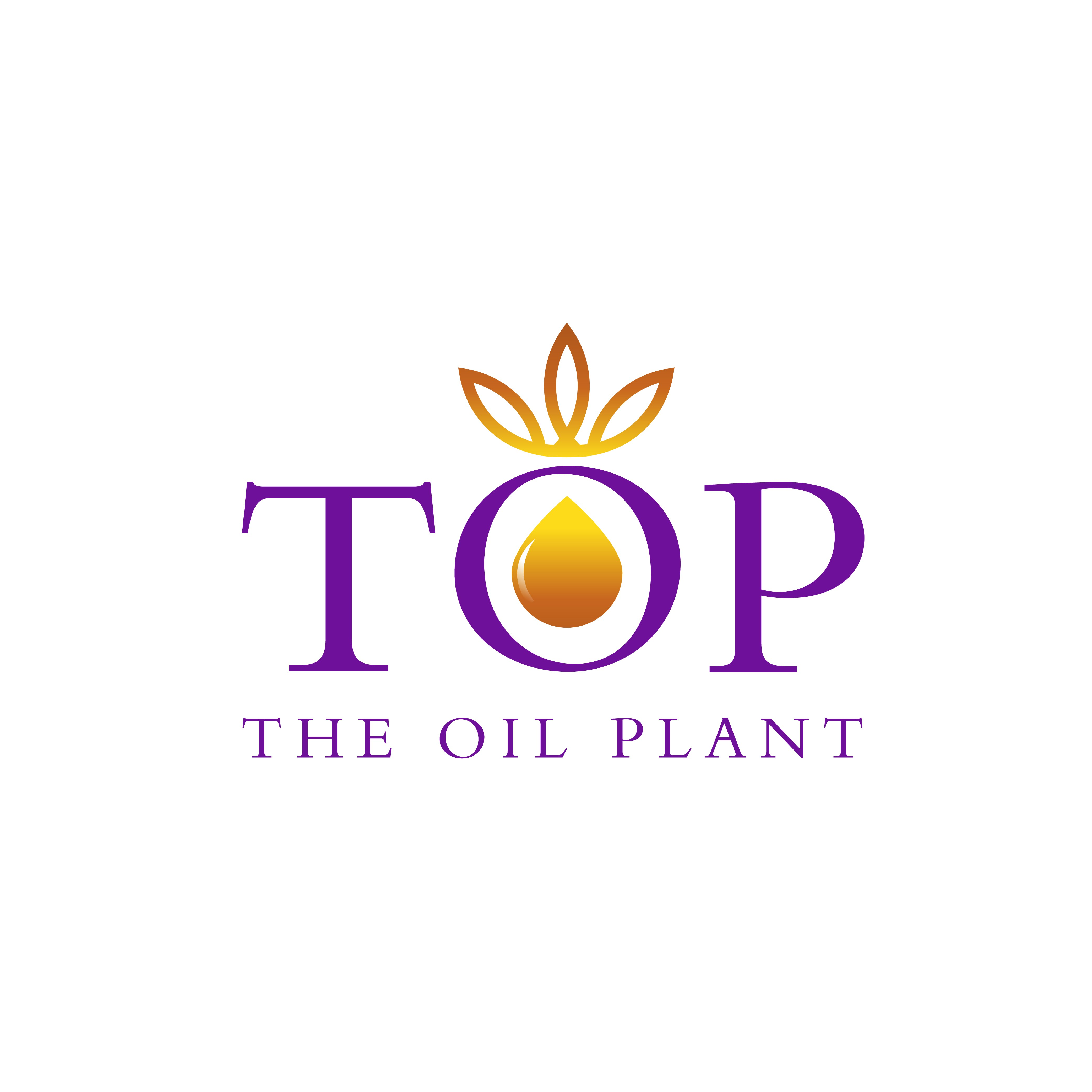 The Oil Plant, Inc (TOP) needs a logo for USA and International Cannabis Company!