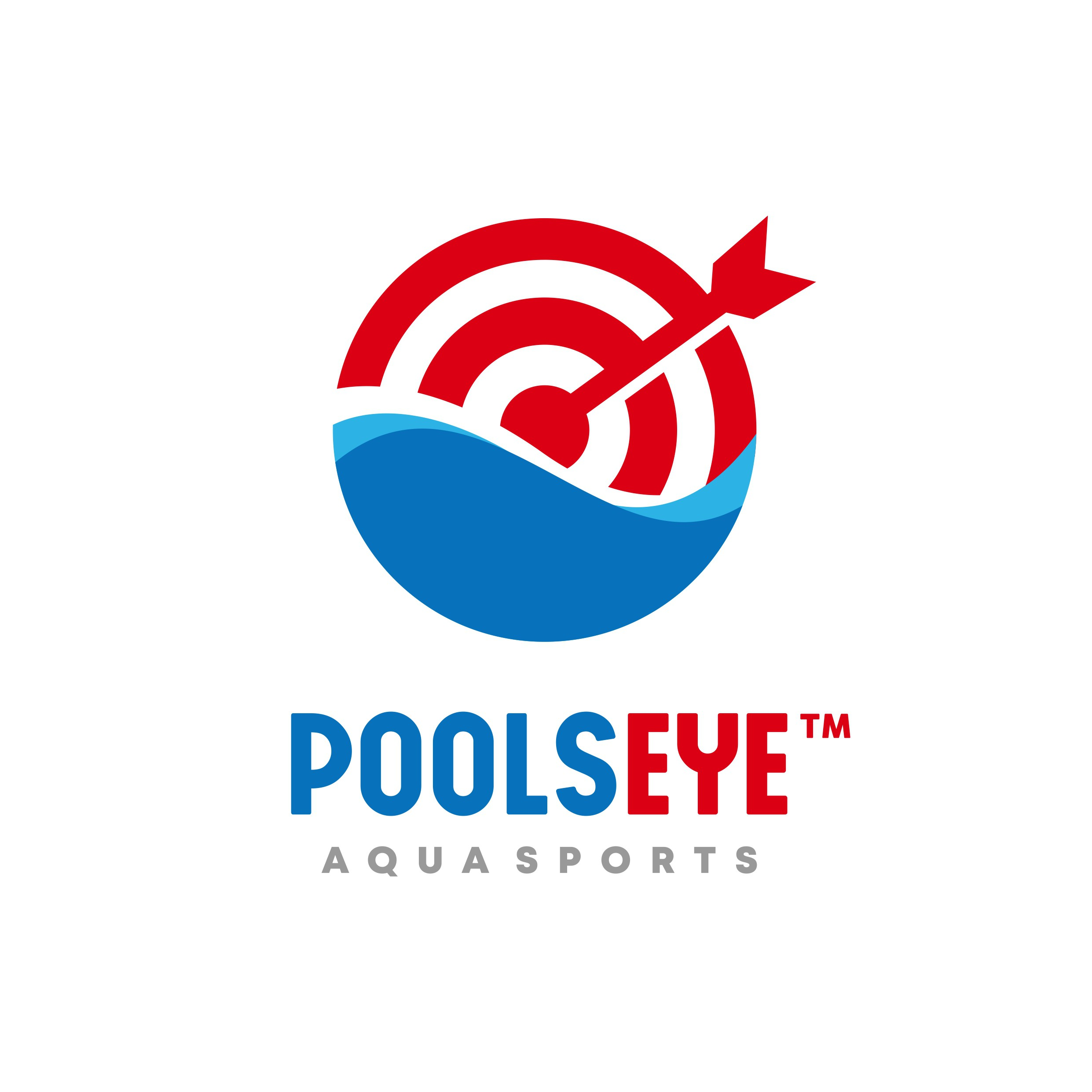 Hit the Target & Win ... design a modern logo for a swimming pool games manufacturer