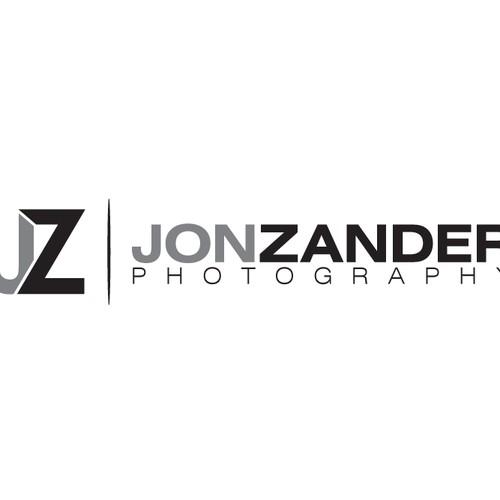 Jon Zander Photography needs a new logo