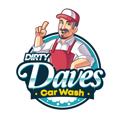 dirty dave car wash