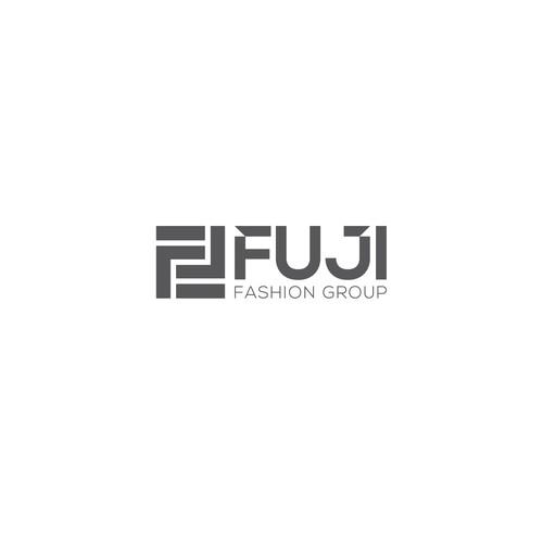 Modern logo for major fashion manufacturer