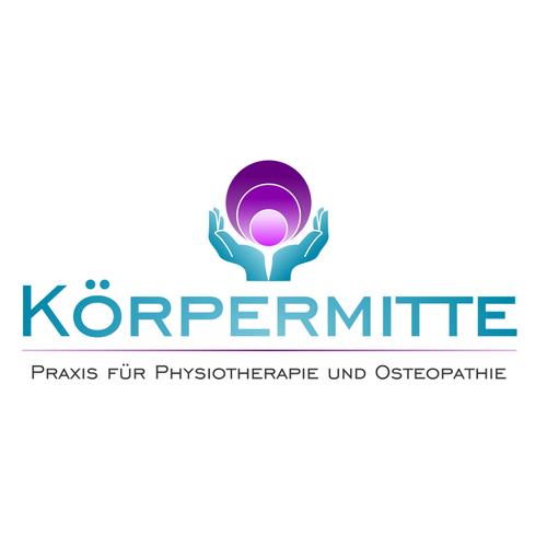 logo für Körpermitte
