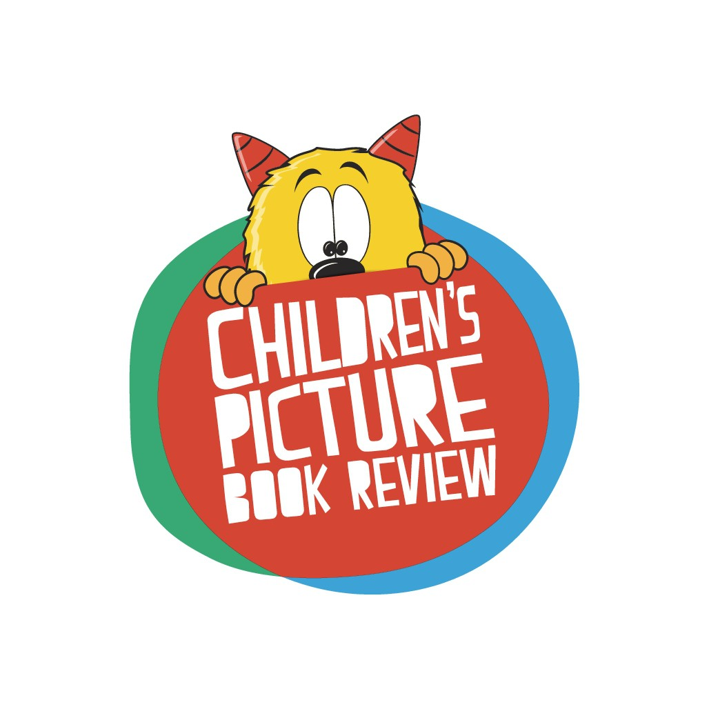 Design a logo for a children's picture book review website www.childrenspicturebookreview.com