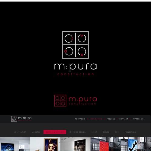 m:pura construction