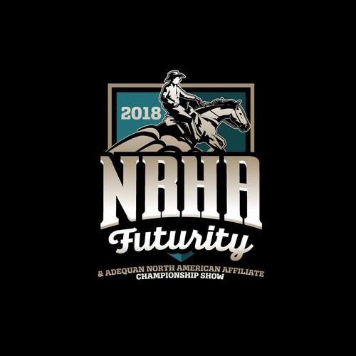 Pro Horse Sports Logo