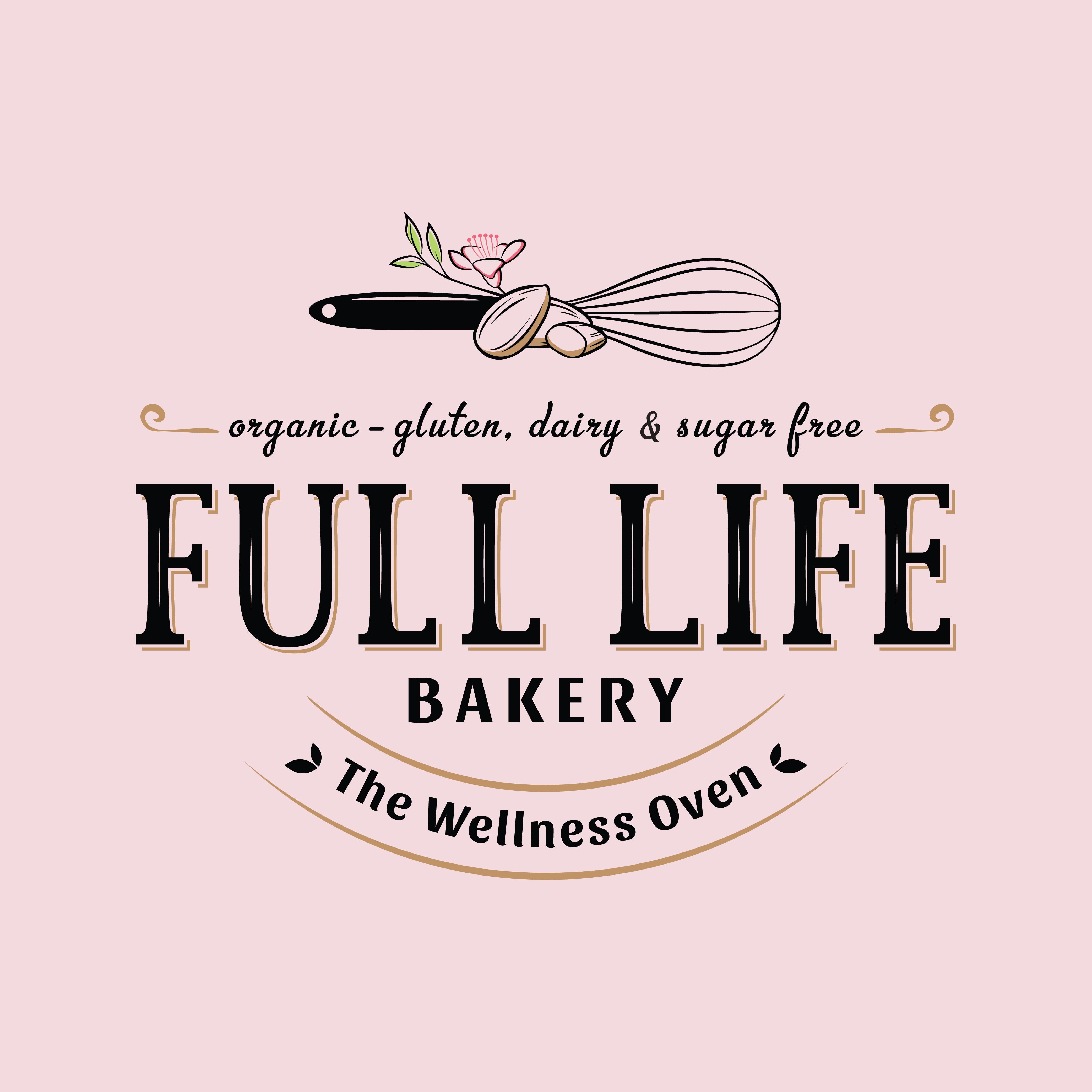 Full Life Bakery a maker of healthy treats.