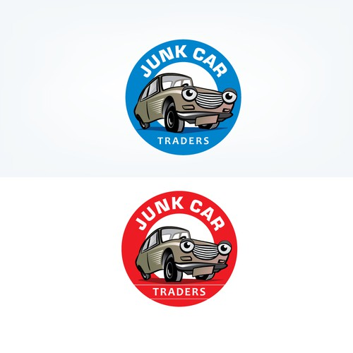 Logo for National Junk Car Buying Service