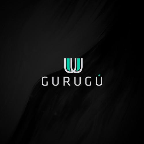 Logo for Gurugu