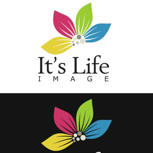 PHOTOGRAPHY LOGO - FRESH & ENERGETIC – HAVE A GO AT IT ( :
