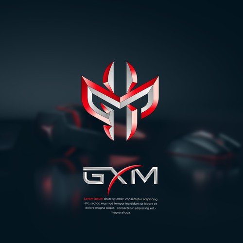 logo for a gaming accessories company
