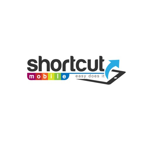 New logo wanted for Shortcut Mobile