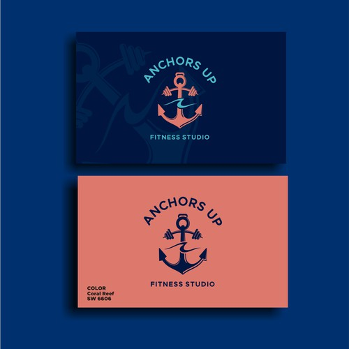 ANCHOR FITNESS CONCEPT