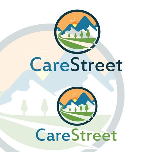 Logo For Care Street