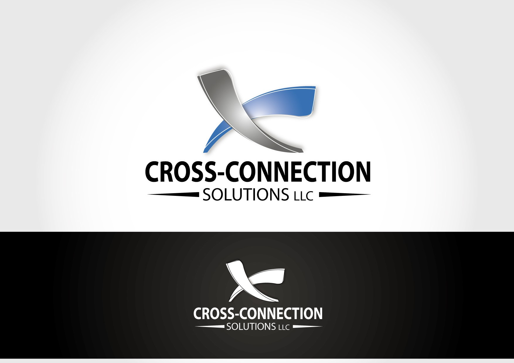 New logo wanted for Cross-Connection Solutions LLC