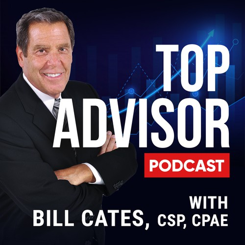 Top advisor Podcast cover art