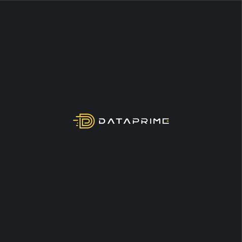"""Logo design """"DataPrime"""""""