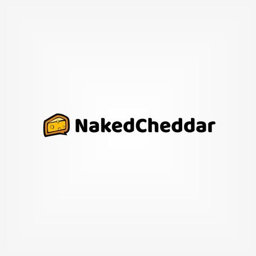 naked cheddar