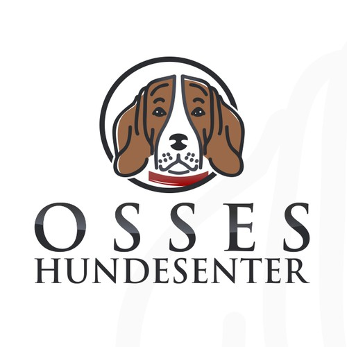 logo per veterinario