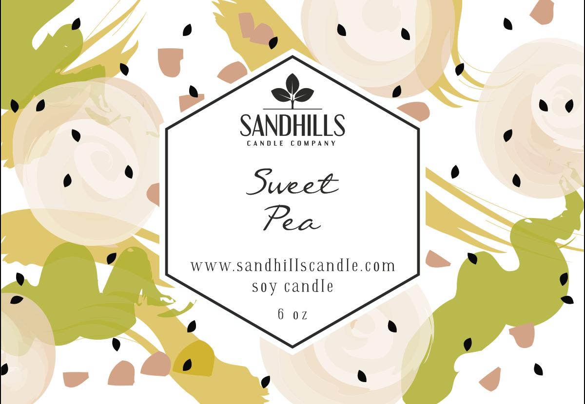 Sandhills Candle Company