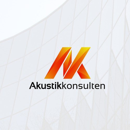 Akustikkonsulten logo