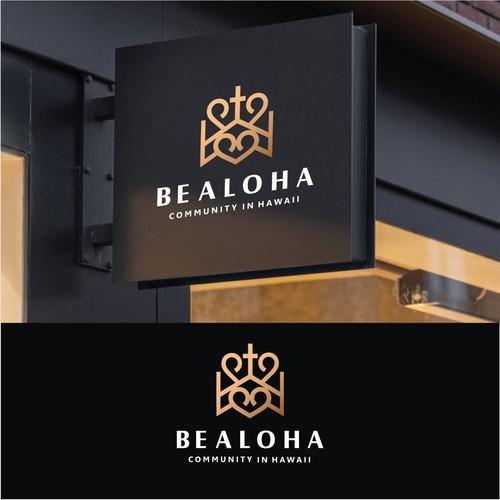 Logo design for Hawaii Company