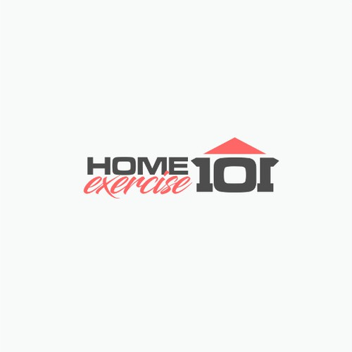 Home Exercise 101 Logo
