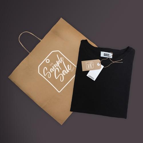 Branding for Clothing Retailer