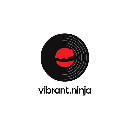 Vibrant Ninja