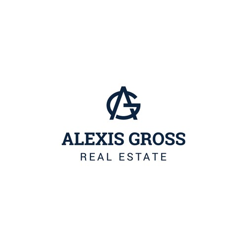 Modern Logo for Real Estate Company