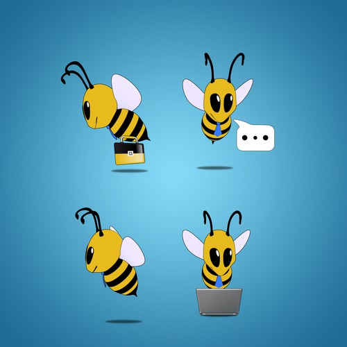 Create a bee