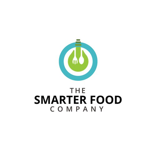 Concept for The Smarter Food Company