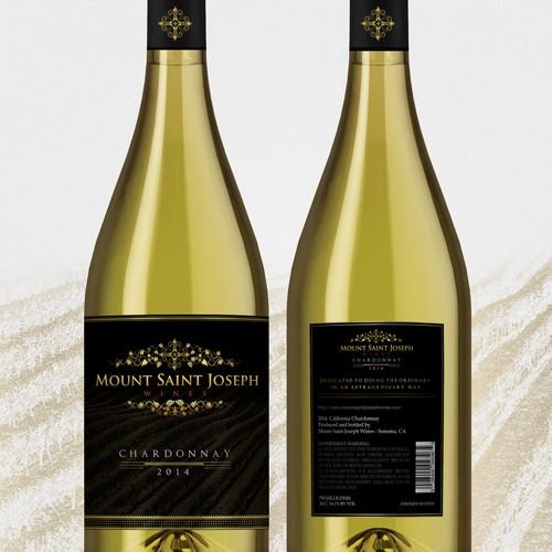 Mount Saint Joseph Chardonnay