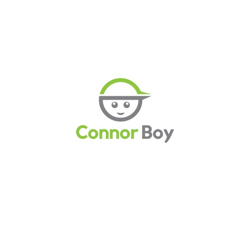 8 year old boy starting his first blog and needs a logo