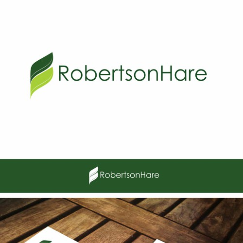 Create a classy & modern logo for a tax advisory service